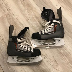 Easton Synergy EQ1 Hockey Skates - Size 1
